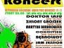 Kosmo Koncert – 09.03.2012