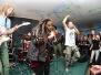 Mikołajkowy koncert w rytamach hc/punk/reggae - 06.12.2014